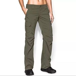 Under Armour Tactical Patrol Pants NWT Size 4